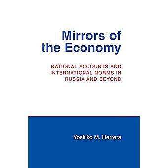Spiegel der Wirtschaft - volkswirtschaftliche Gesamtrechnungen und internationalen Normen im