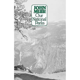 Våra nationalparker av John Muir