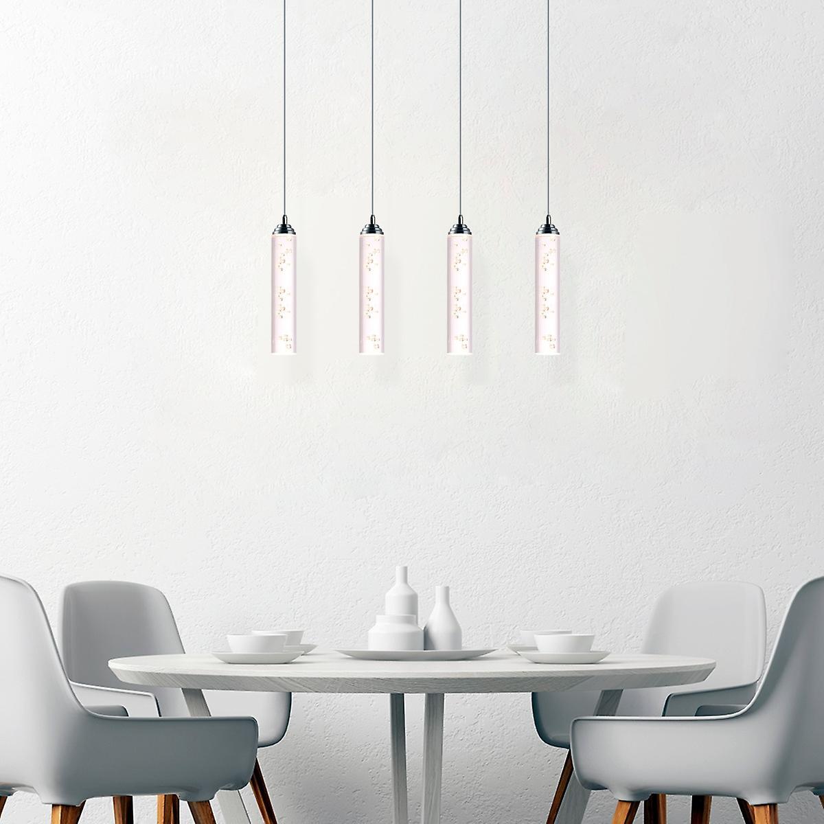 Picture of: Moderne Taket Lys Anheng Lampe Spisestue Rektangulaere