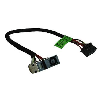 HP Notebook PC 250 G2  Replacement Laptop DC Jack Socket With Cable