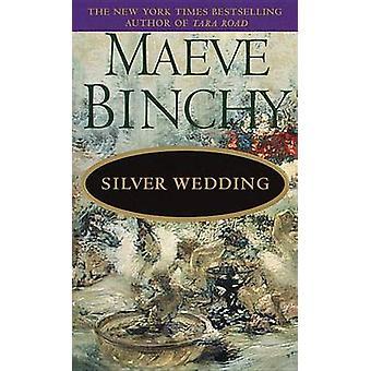 Silver Wedding by Maeve Binchy - 9780440207771 Book