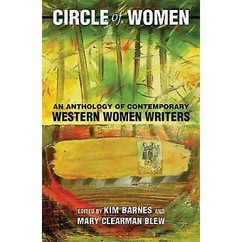 A Circle of Women - An Anthology of Contemporary Western Women Writers