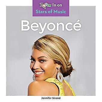 Beyonce by Jennifer Strand - 9781680799170 Book