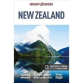 Insight Guides New Zealand (Travel Guide with Free eBook) by Insight