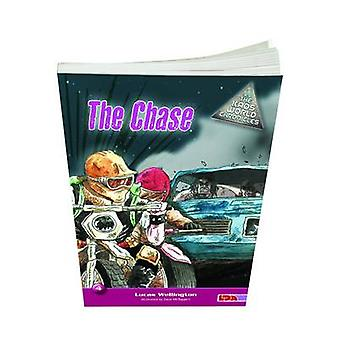 The Chase (Easier Level) by Lucas Wellington - Jenny Knight - Dave Mc