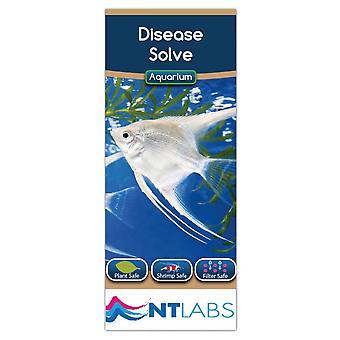 NT Labs Aquarium Disease Solve 100ml