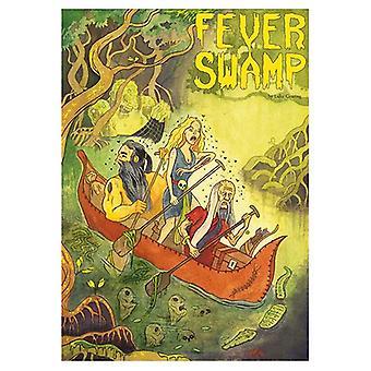 Libro della palude della febbre
