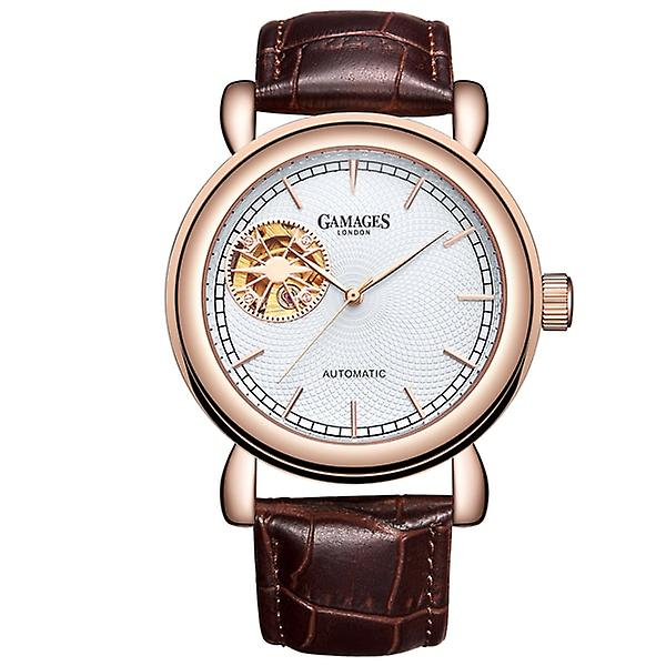Gamages Of London Limited Edition Hand Assembled Skylight Automatic Rose