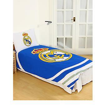 Real Madrid CF Pulse Dekbedovertrek en kussensloop set