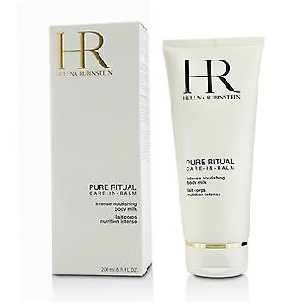 Helena Rubinstein Pure Ritual Care-In-Balm Intense Nourishing Body Milk 200ml/6.76oz