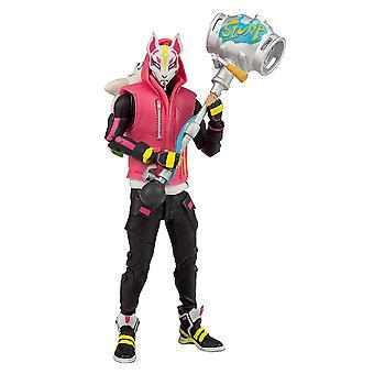 """Fortnite Drift 7"""" Action Figure"""