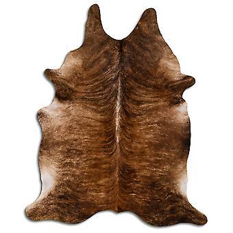 Genuine Cow leather 9734 Medium Brindle 3-5 M Grade A