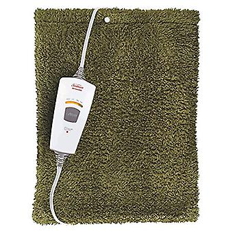 Sunbeam 2011-905-622 XpressHeat Heating Pad Ivy