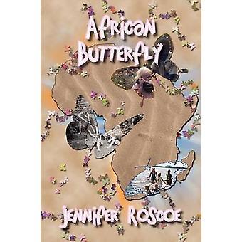 African Butterfly par Roscoe et Jennifer