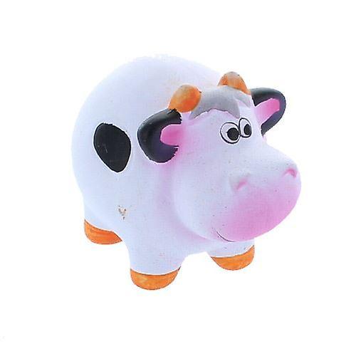 Ceramic Cow Small