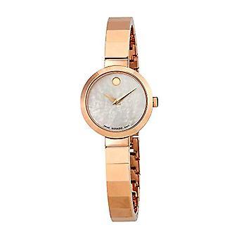 Movado Clock Woman Ref. 0607112