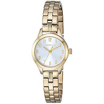 Bulova Clock Woman Ref. 44L248