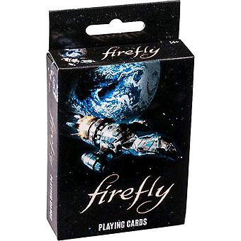 Firefly Playing Cards Deck