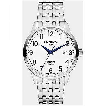 Pontiac Men's Watch P20044