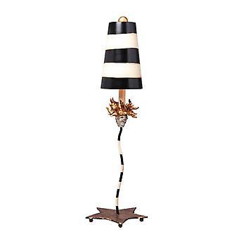 La Fleur 1lt Table Lamp