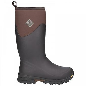 Muck Boots Men-apos;s Arctic Ice Grip Tall Extreme Conditions Sport Boot Brown