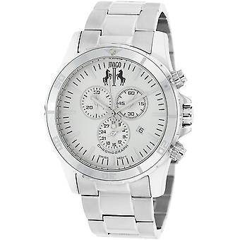 Jivago Men's Ultimate Silver Dial Watch - JV6121