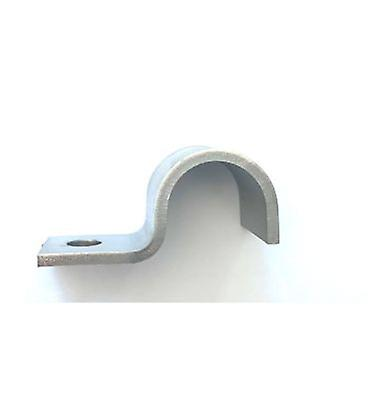Half Saddle / P Clamp - 6 Mm - T316 (a4) Marine Grade Stainless Steel