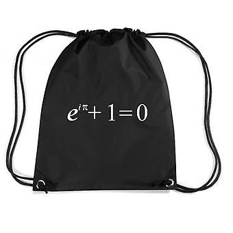 Black backpack dec0134 euler formula