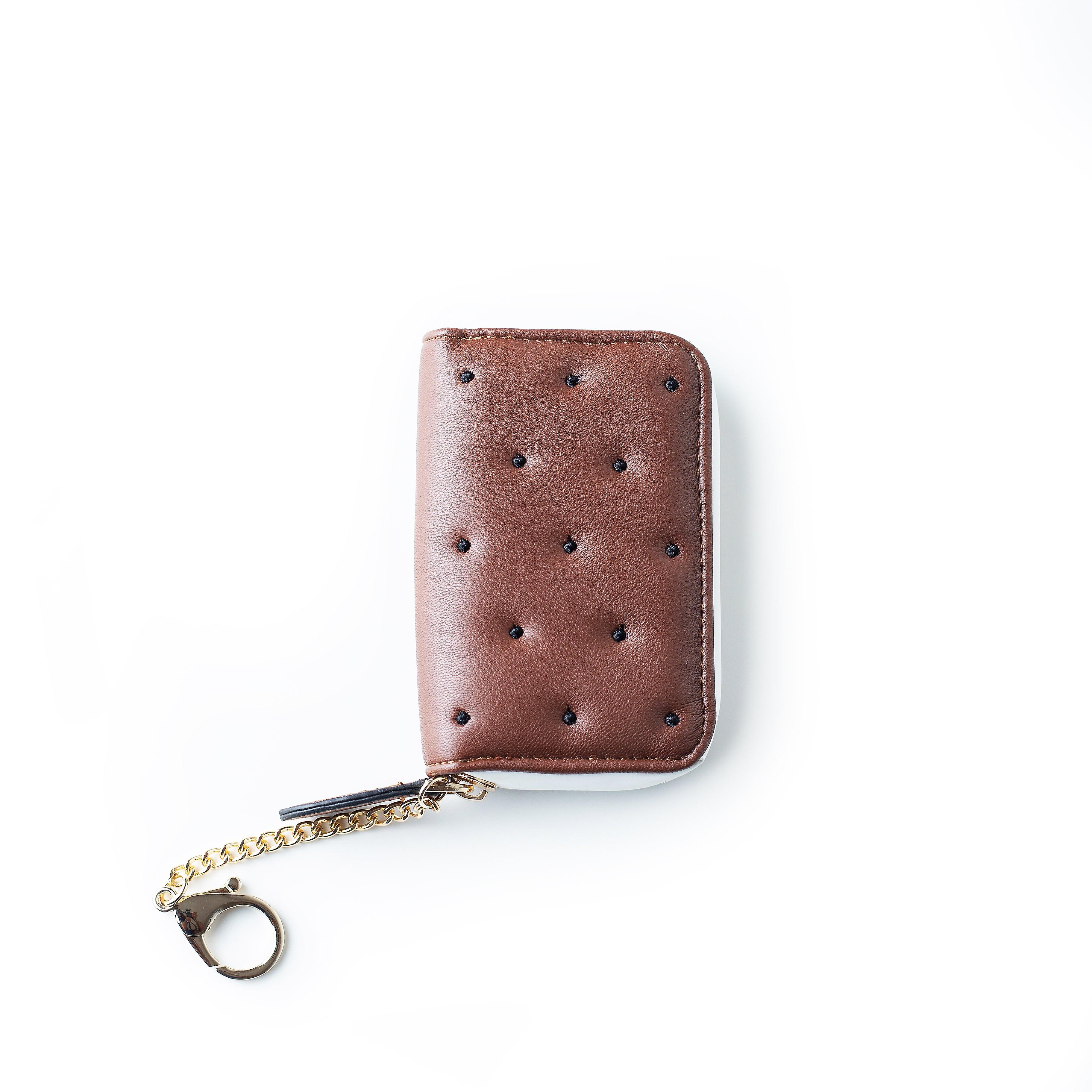 Ice Cream Sandwich Card Holder