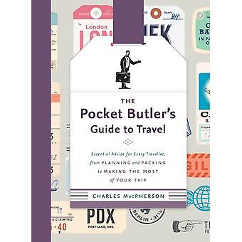 Pocket Butlers gids voor reizen door Charles MacPherson