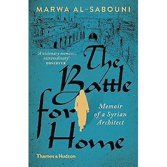 Battle for Home by Marwa Sabouni