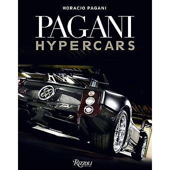 Pagani Hypercars by Horatio Pagani