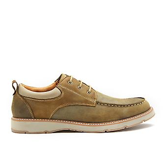 Chatham Men's Birch Leather Casual Shoes