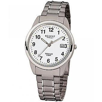 Heren horloge regent-F-432
