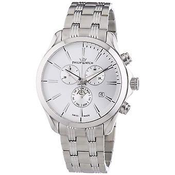 Philip Watch Blaze R8273995001-hand clocks male