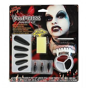 Vampiress Make Up Kit.