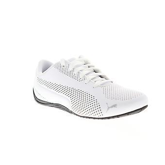 Puma drift Cat ultra reflekterende menns hvit Athletic racing sko