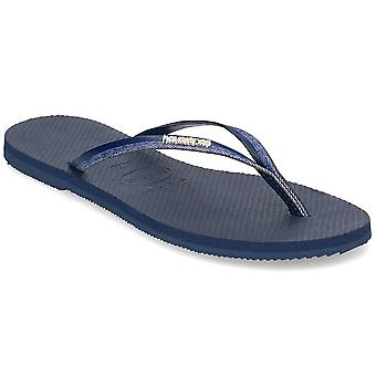 Havaianas You Jeans 41414970555 water zomer damesschoenen