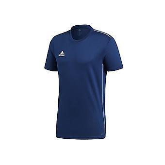 Adidas Core 18 CV3450 maillot de football hommes