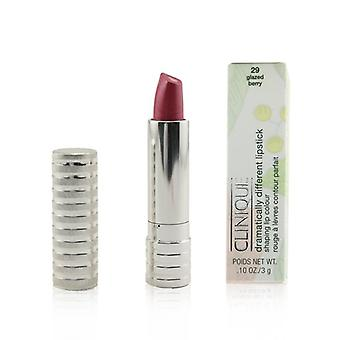 Dramatically Different Lipstick Shaping Lip Colour - # 29 Glazed Berry - 3g/0.1oz