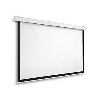 Elektrická stěnová obrazovka igguální PSIES200 200 x 200 cm
