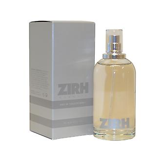 ZIRH classique Eau de Toilette Spray 125ml