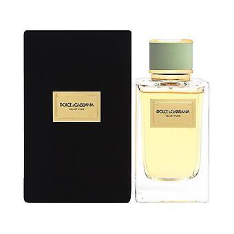 Dolce & Gabbana samt rein pour femme 5,0 oz Eau de Parfum Spray