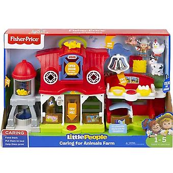 Fisher Price Little People, Caring for Animals Farm