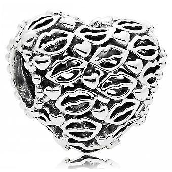 Pandora Love & Kisses Charm - 796564