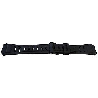 Casio generico cinghia orologio 17mm per casio 317f2, bp100