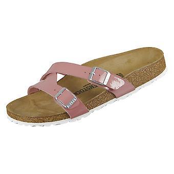 ビルケンシュトック ヤオ 1016073 ユニバーサル 夏の女性靴