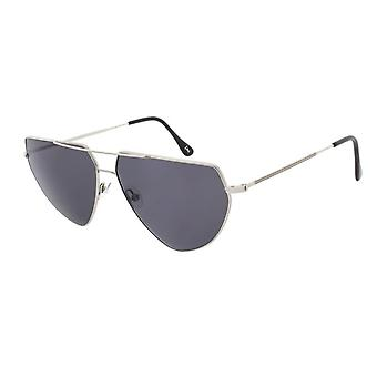 Andy Wolf Drax A Silver/Grey Sunglasses