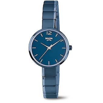 Boccia Titanium 3308-04 Naisten Watch