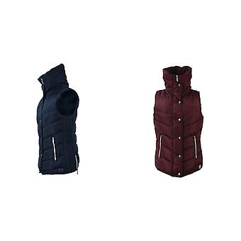 Coldstream Womens/Ladies Kimmerston Quilted Gilet